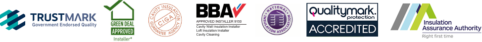 Cooney Insulations Accreditations