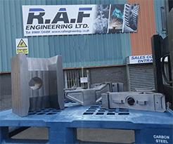 RAF Engineering Workington