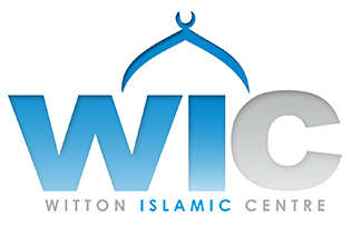 Witton Islamic Centre